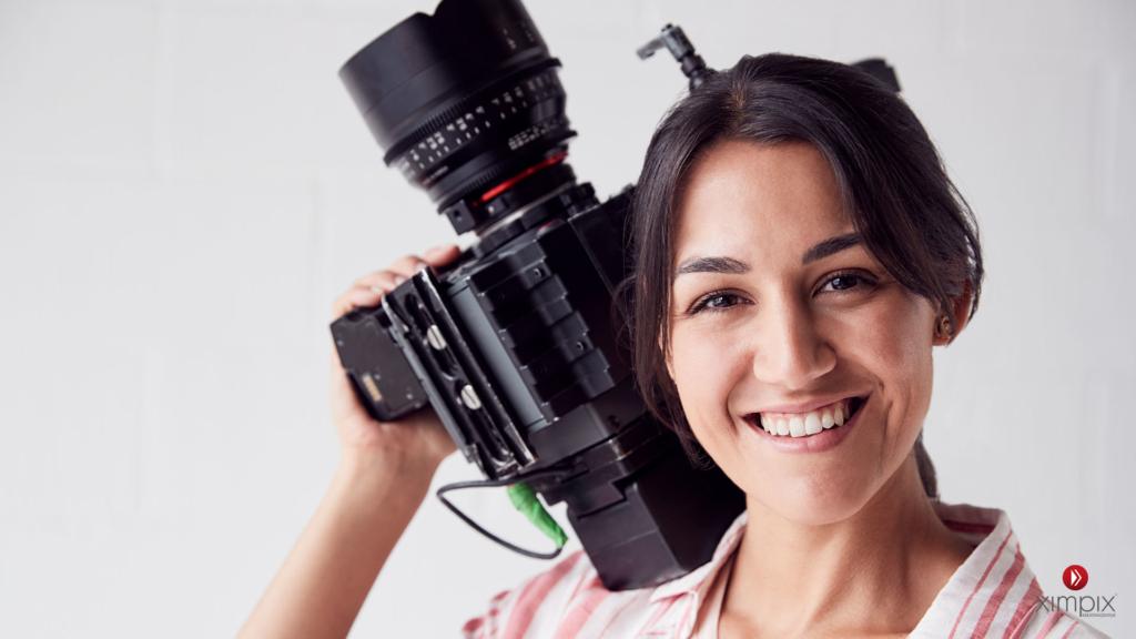 Filmproduktion Ximpix aus Hannover