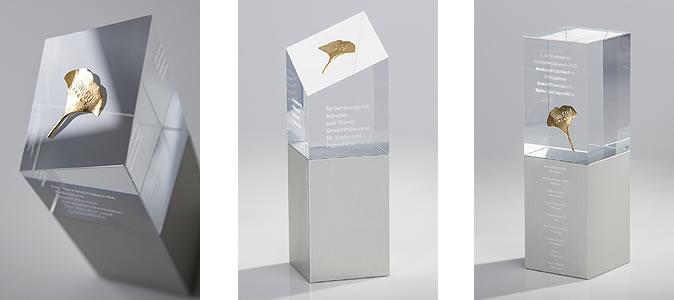 ginkgo-award