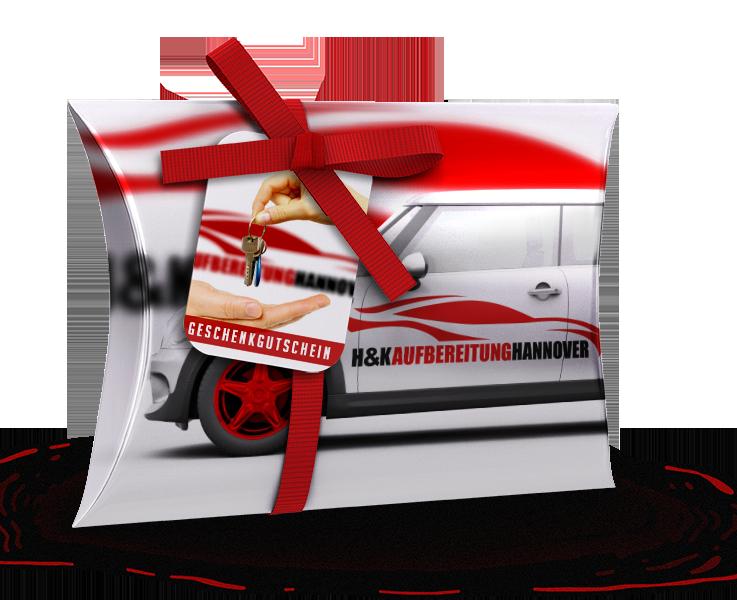 kfz-geschenkgutschein-aufbereitung-hannover